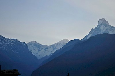 Image Annapurna Base Camp