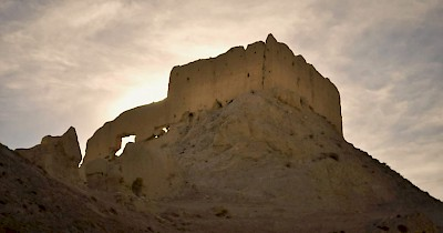 Mustang trek-lo Manthang at Bodhi Tours and Treks
